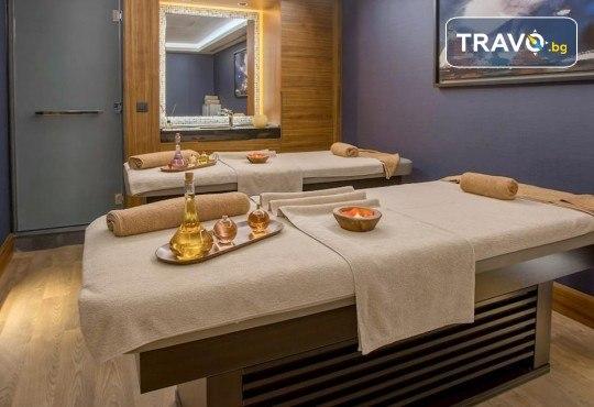 Посрещнете Новата 2020 година в Golden Tulip Istanbul Bayrampasa 5*, Истанбул! 3 нощувки със закуски и Новогодишна вечеря, транспорт, посещение на мол Forum - Снимка 13