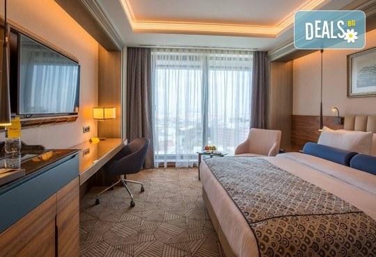 Посрещнете Новата 2020 година в Golden Tulip Istanbul Bayrampasa 5*, Истанбул! 3 нощувки със закуски и Новогодишна вечеря и транспорт - Снимка 8
