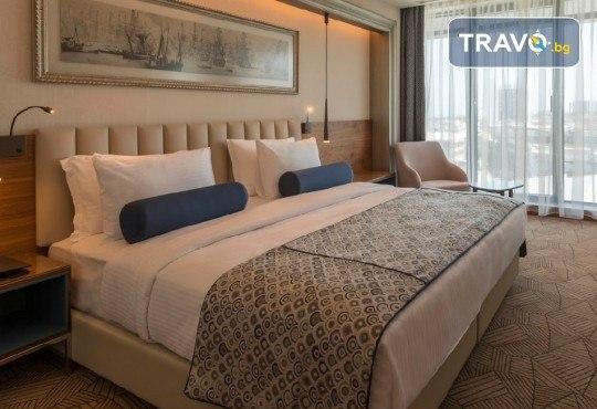 Посрещнете Новата 2020 година в Golden Tulip Istanbul Bayrampasa 5*, Истанбул! 3 нощувки със закуски и Новогодишна вечеря, транспорт, посещение на мол Forum - Снимка 7