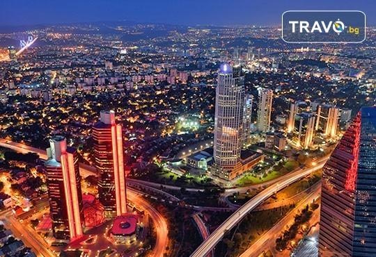 Нова година 2020 в Courtyard By Marriott Istanbul International Airport 4*, Истанбул, с Караджъ Турс! 3 нощувки със закуски, басейн, сауна, Гала вечеря и транспорт - Снимка 2