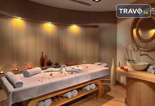 Нова година 2020 в Courtyard By Marriott Istanbul International Airport 4*, Истанбул, с Караджъ Турс! 3 нощувки със закуски, басейн, сауна, Гала вечеря и транспорт - Снимка 11