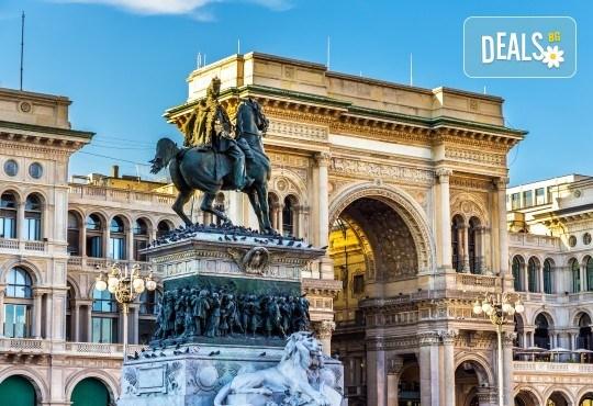 Коледна приказка в Милано! 3 нощувки със закуски, самолетен билет и летищни такси, водач и екскурзовод от Дари Травел - Снимка 4
