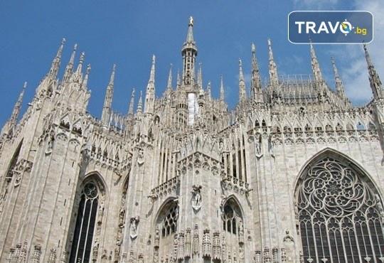 Коледна приказка в Милано! 3 нощувки със закуски, самолетен билет и летищни такси, водач и екскурзовод от Дари Травел - Снимка 5