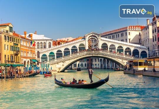 Есенна екскурзия до Верона, Венеция и Загреб! 3 нощувки със закуски, транспорт и възможност за посещение на Милано - Снимка 1