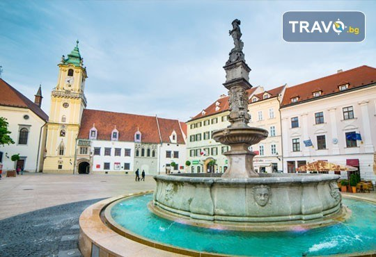 Коледна магия в Будапеща и Братислава с Дари Травел! 2 нощувки със закуски, транспорт, програма в Братислава и възможност за посещение на Виена - Снимка 17