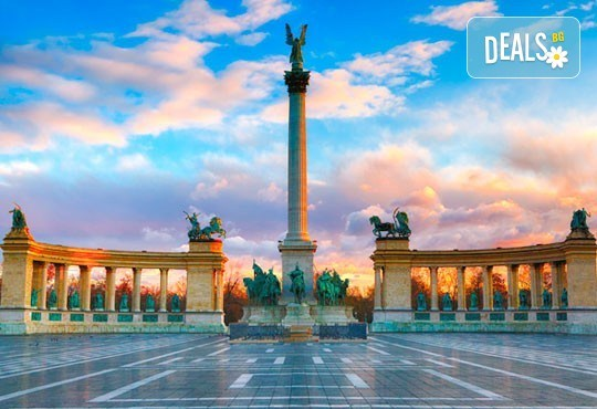 Коледна магия в Будапеща и Братислава с Дари Травел! 2 нощувки със закуски, транспорт, програма в Братислава и възможност за посещение на Виена - Снимка 7