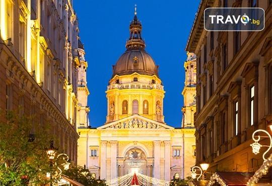 Коледна магия в Будапеща и Братислава с Дари Травел! 2 нощувки със закуски, транспорт, програма в Братислава и възможност за посещение на Виена - Снимка 2