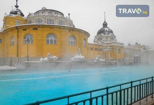Коледна магия в Будапеща и Братислава с Дари Травел! 2 нощувки със закуски, транспорт, програма в Братислава и възможност за посещение на Виена - Снимка 4