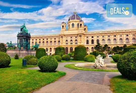 Екскурзия до Виена и Будапеща със Запрянов Травел! 3 нощувки със закуски, транспорт и екскурзоводско обслужване - Снимка 2