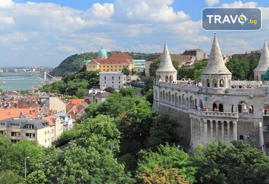 Екскурзия до Виена и Будапеща със Запрянов Травел! 3 нощувки със закуски, транспорт и екскурзоводско обслужване - Снимка 10