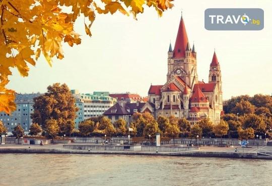 Екскурзия до Виена и Будапеща със Запрянов Травел! 3 нощувки със закуски, транспорт и екскурзоводско обслужване - Снимка 1
