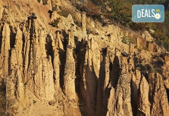 Last minute! СПА уикенд за 22 септември в Пролом баня, Сърбия! 2 нощувки със закуски, транспорт, ползване на минерален басейн и посещение на Пирот - Снимка 8
