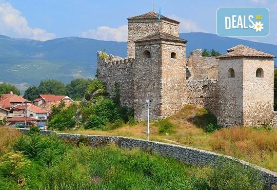 Last minute! СПА уикенд за 22 септември в Пролом баня, Сърбия! 2 нощувки със закуски, транспорт, ползване на минерален басейн и посещение на Пирот - Снимка 2
