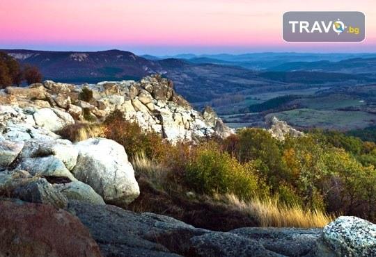 Екскурзия през октомври до Пампорово, Ягодинската пещера и Дяволското гърло! 1 нощувка със закуска и вечеря, транспорт и екскурзовод - Снимка 12