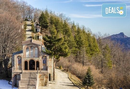 Екскурзия през октомври до Пампорово, Ягодинската пещера и Дяволското гърло! 1 нощувка със закуска и вечеря, транспорт и екскурзовод - Снимка 5