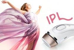 1 процедура IPL фотоепилация на малка зона по избор за жени в салон Орхидея в кв. Гео Милев! - Снимка