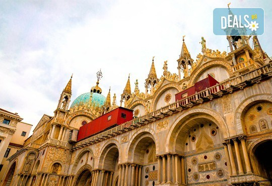 Екскурзия до Загреб, Верона, Венеция с АБВ Травелс! 3 нощувки със закуски в Загреб, Венеция и Верона, транспорт и възможност за посещение на Милано! - Снимка 11