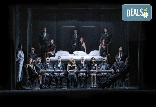 Гледайте Празникът с Бойко Кръстанов и други на 12.10. (събота) в Малък градски театър Зад канала - Снимка 5