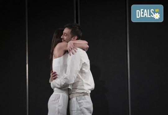 Гледайте Празникът с Бойко Кръстанов и други на 12.10. (събота) в Малък градски театър Зад канала - Снимка 10
