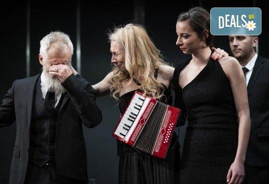 Гледайте Празникът с Бойко Кръстанов и други на 12.10. (събота) в Малък градски театър Зад канала - Снимка 13