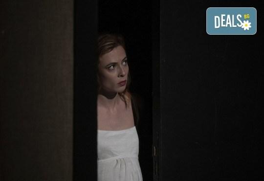 Гледайте Празникът с Бойко Кръстанов и други на 12.10. (събота) в Малък градски театър Зад канала - Снимка 14