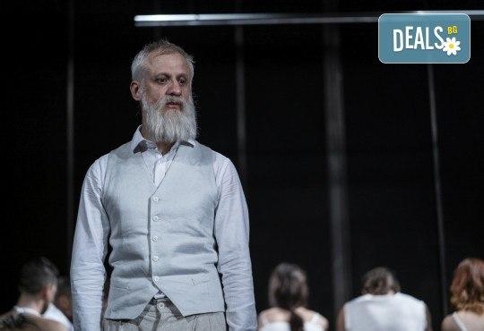 Гледайте Празникът с Бойко Кръстанов и други на 12.10. (събота) в Малък градски театър Зад канала - Снимка 16
