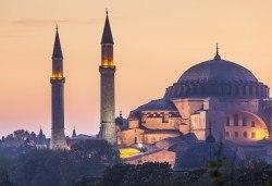 Екскурзия до Истанбул и Одрин с АБВ Травелс! 3 нощувки със закуски, транспорт, пешеходен тур и бонус посещение на мол Forum - Снимка