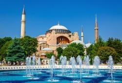 Екскурзия до Истанбул и Одрин, през октомври, с АБВ Травелс! 3 нощувки със закуски, транспорт, пешеходен тур и бонус посещение на мол Forum - Снимка