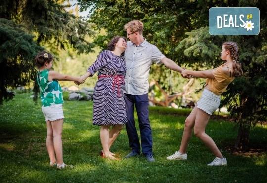 За Вашето събитие! Фотозаснемане на семеен празник, рожден ден или юбилей от Evelin Dobrev Photography - Снимка 3