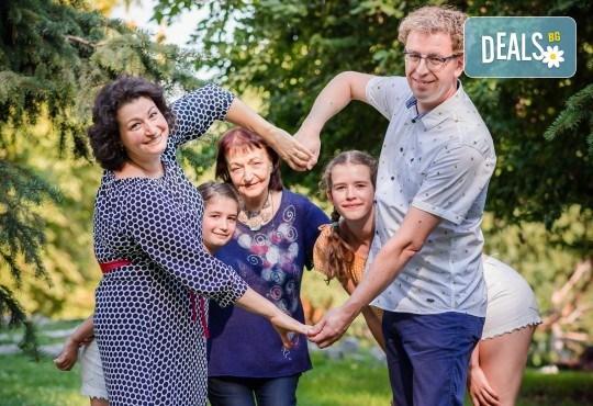 За Вашето събитие! Фотозаснемане на семеен празник, рожден ден или юбилей от Evelin Dobrev Photography - Снимка 2