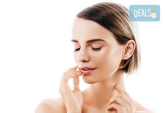 Нова прическа! Подстригване, арганова терапия, масажно измиване и прав сешоар в салон за красота Diva! - Снимка 2