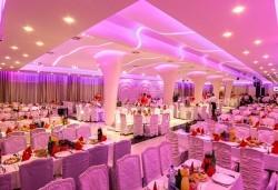 Посрещнете Нова година 2020 в Лесковац! 2 нощувки, 2 закуски и 1 вечеря в Hotel Bavka 3*, празнична Новогодишна вечеря и транспoрт! - Снимка