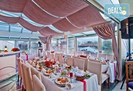 Уикенд в Бурса с Дениз Травел! 2 нощувки със закуски и вечери в хотел 2*/3*, транспорт, водач и посещение на Одрин - Снимка 8