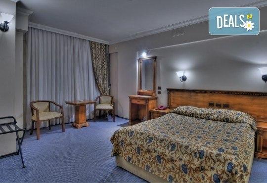 Уикенд в Бурса с Дениз Травел! 2 нощувки със закуски и вечери в хотел 2*/3*, транспорт, водач и посещение на Одрин - Снимка 6