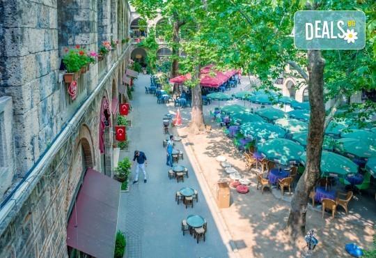 Уикенд в Бурса с Дениз Травел! 2 нощувки със закуски и вечери в хотел 2*/3*, транспорт, водач и посещение на Одрин - Снимка 5