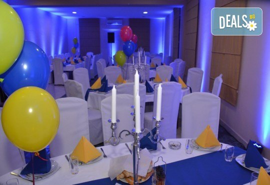 Нова година 2020 в Крушевац, Сърбия! 2 нощувки в Hotel Dabi 3*, 2 закуски, 1 вечеря и 1 Празнична вечеря с музика на живо и неограничени напитки, транспорт - Снимка 6