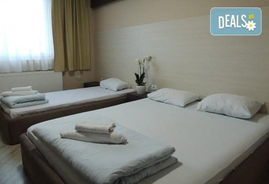 Нова година 2020 в Крушевац, Сърбия! 2 нощувки в Hotel Dabi 3*, 2 закуски, 1 вечеря и 1 Празнична вечеря с музика на живо и неограничени напитки, транспорт - Снимка 4