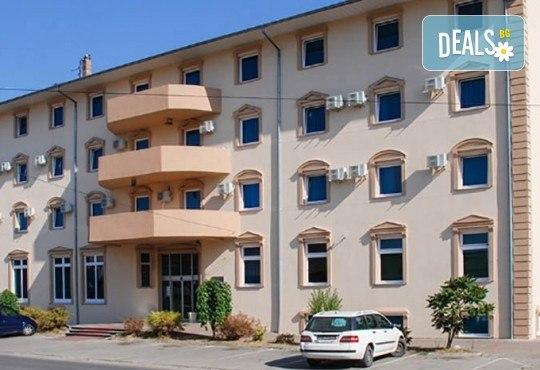 Нова година 2020 в Крушевац, Сърбия! 2 нощувки в Hotel Dabi 3*, 2 закуски, 1 вечеря и 1 Празнична вечеря с музика на живо и неограничени напитки, транспорт - Снимка 2