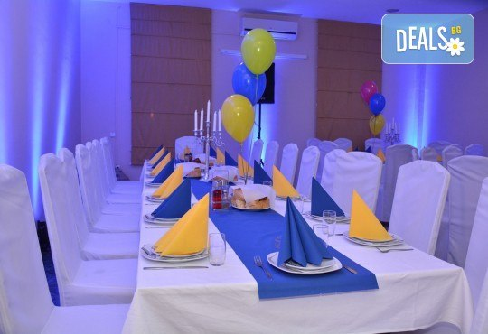 Нова година 2020 в Крушевац, Сърбия! 2 нощувки в Hotel Dabi 3*, 2 закуски, 1 вечеря и 1 Празнична вечеря с музика на живо и неограничени напитки, транспорт - Снимка 5