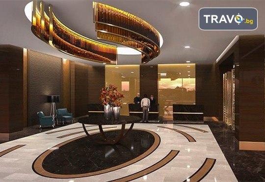 Ранни записвания за Нова година в Mercure Istanbul West Hotel & Convention Center 5* в Истанбул! 3 нощувки със закуски и празнична вечеря с DJ и ориенталски танци, транспорт по избор - Снимка 4