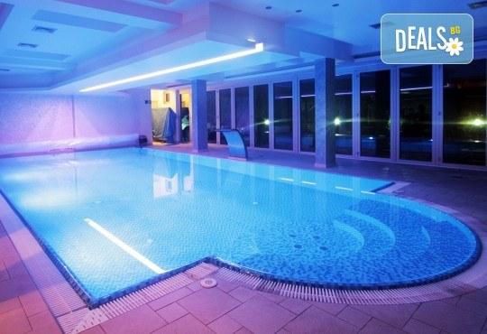 Нова година 2020 в Крушевац, Сърбия! 2 нощувки в SPA Hotel Golf 3*, 2 закуски, празнична вечеря с музика на живо и неограничени напитки, транспорт - Снимка 6