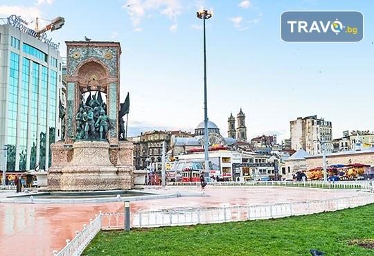 Шопинг екскурзия до Истанбул! 2 нощувки със закуски, транспорт от София и Варна, посещение на моловете Watergarden, Emaar и Forum - Снимка 7