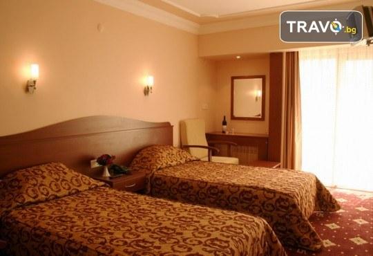 Нова година в Истанбул! 2 нощувки със закуски в Kaya Hotel 3*, транспорт, посещение на Одрин и Mall of Istanbul - Снимка 10