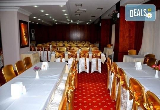 Нова година в Истанбул! 2 нощувки със закуски в Kaya Hotel 3*, транспорт, посещение на Одрин и Mall of Istanbul - Снимка 12