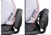 Анатомична облегалка за стол или автомобил + турмалинова яка от Магнифико! - thumb 2