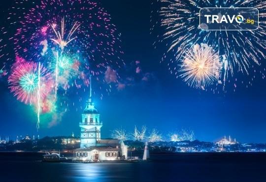 Посрещнете Нова година в Истанбул със Запрянов Травел! 2 нощувки със закуски в Hotel El Gato 3*, транспорт и посещение на Mall of Istanbul - Снимка 1