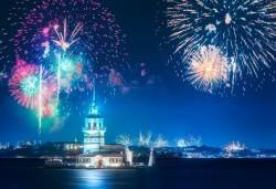 Посрещнете Нова година в Истанбул със Запрянов Травел! 2 нощувки със закуски в Hotel El Gato 3*, транспорт и посещение на Mall of Istanbul - Снимка