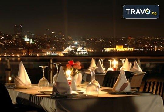 Посрещнете Нова година в Истанбул със Запрянов Травел! 2 нощувки със закуски в Hotel El Gato 3*, транспорт и посещение на Mall of Istanbul - Снимка 8