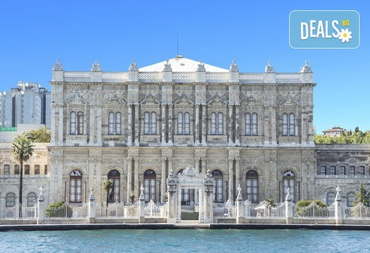 Посрещнете Нова година в Истанбул със Запрянов Травел! 2 нощувки със закуски в Hotel El Gato 3*, транспорт и посещение на Mall of Istanbul - Снимка 4