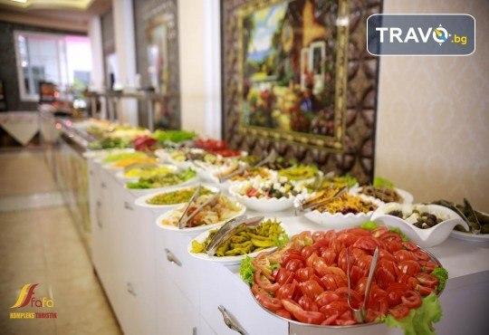 Посрещнете Нова година 2020 в хотел Fafa Premium Resort 4*, Албания, с АБВ Травелс! 3 нощувки, 3 закуски и 2 вечери, транспорт и програма в Дуръс, Скопие и Охрид! - Снимка 14